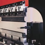 Programmable CNC Press Brake
