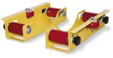 SMP-RP-MPX Style B Unlimited Width Spool Roller System